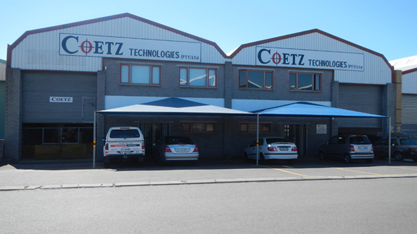 about coetz technologies